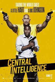 Watch Central Intelligence (2016) movie free online