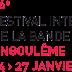O 46º FESTIVAL INTERNACIONAL DE BANDE DESSINÉE DE ANGOULEME: ALGUMAS CONSIDERAÇÕES