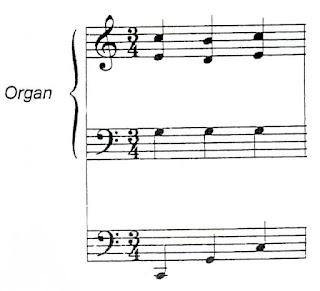 Doubling organ