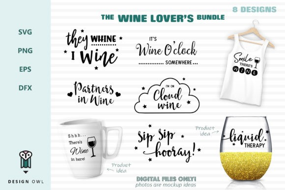The Wine Lover's Bundle
