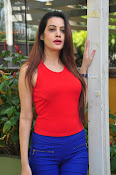 diksha panth latest sizzling pics-thumbnail-11