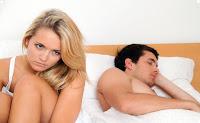 Антисексуальность женщины с мужской стороны