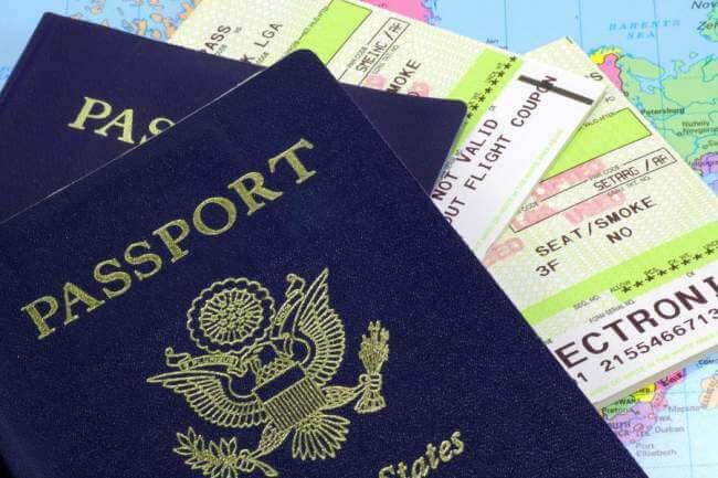 7 Langkah Cara Membuat Passpor Online