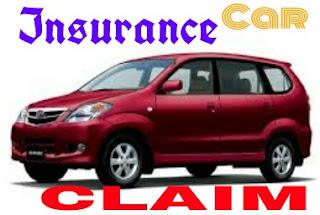cara claim asuransi mobil