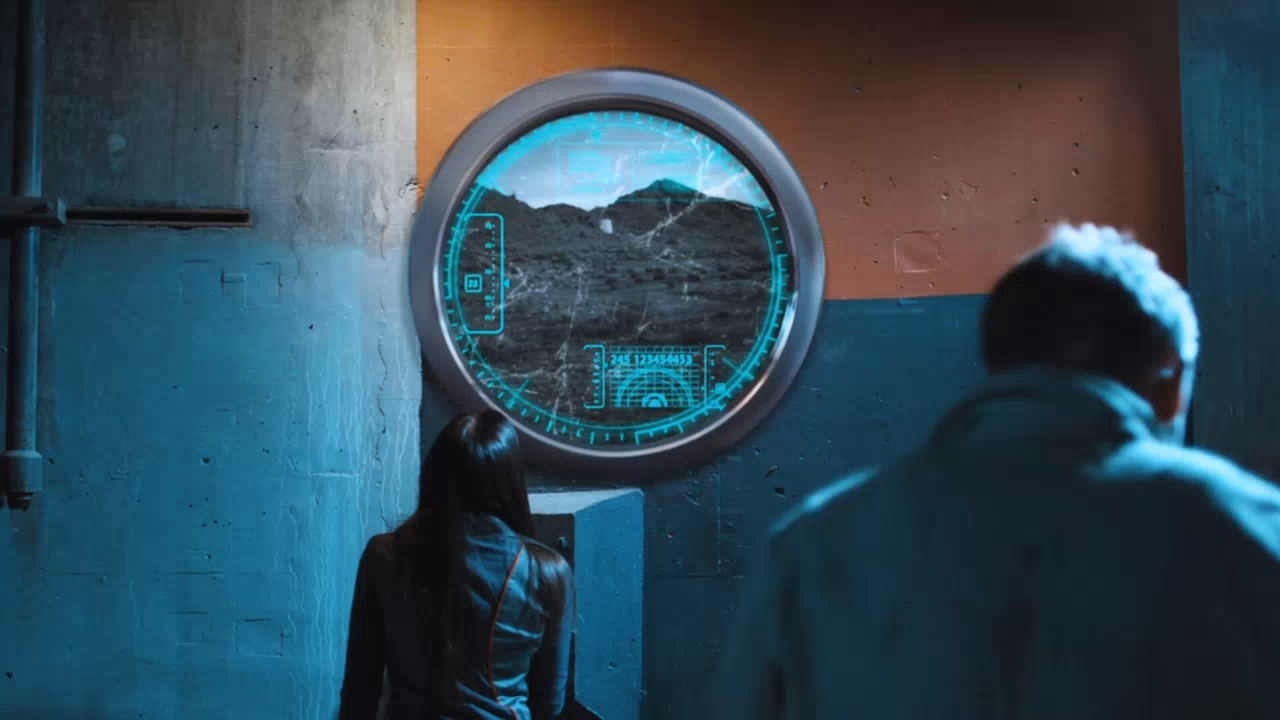 Atomica (2017) HD 720p Audio Dual Latino - Ingles captura 3
