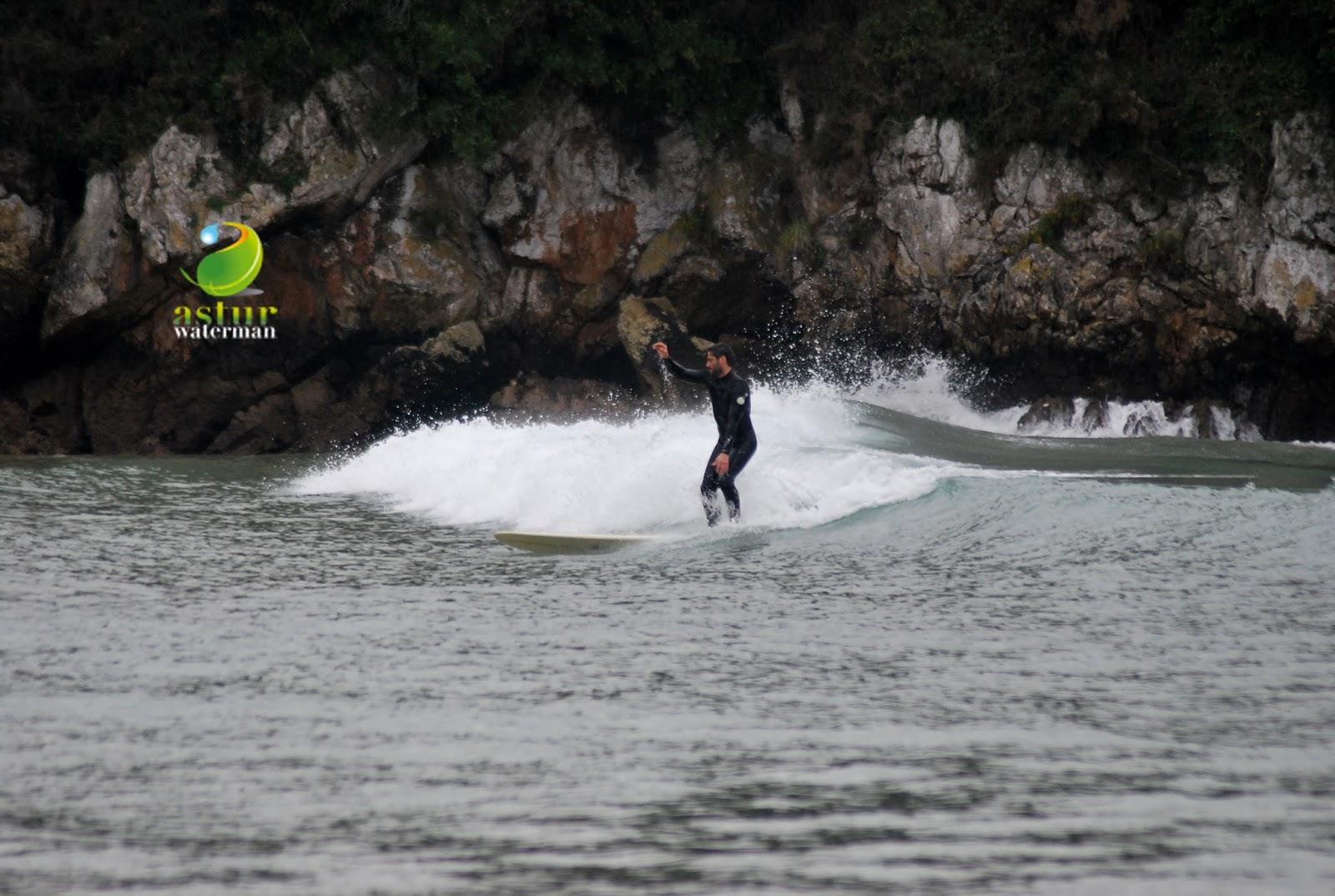 Gordon Smith Longboard Cinatic Surfboard