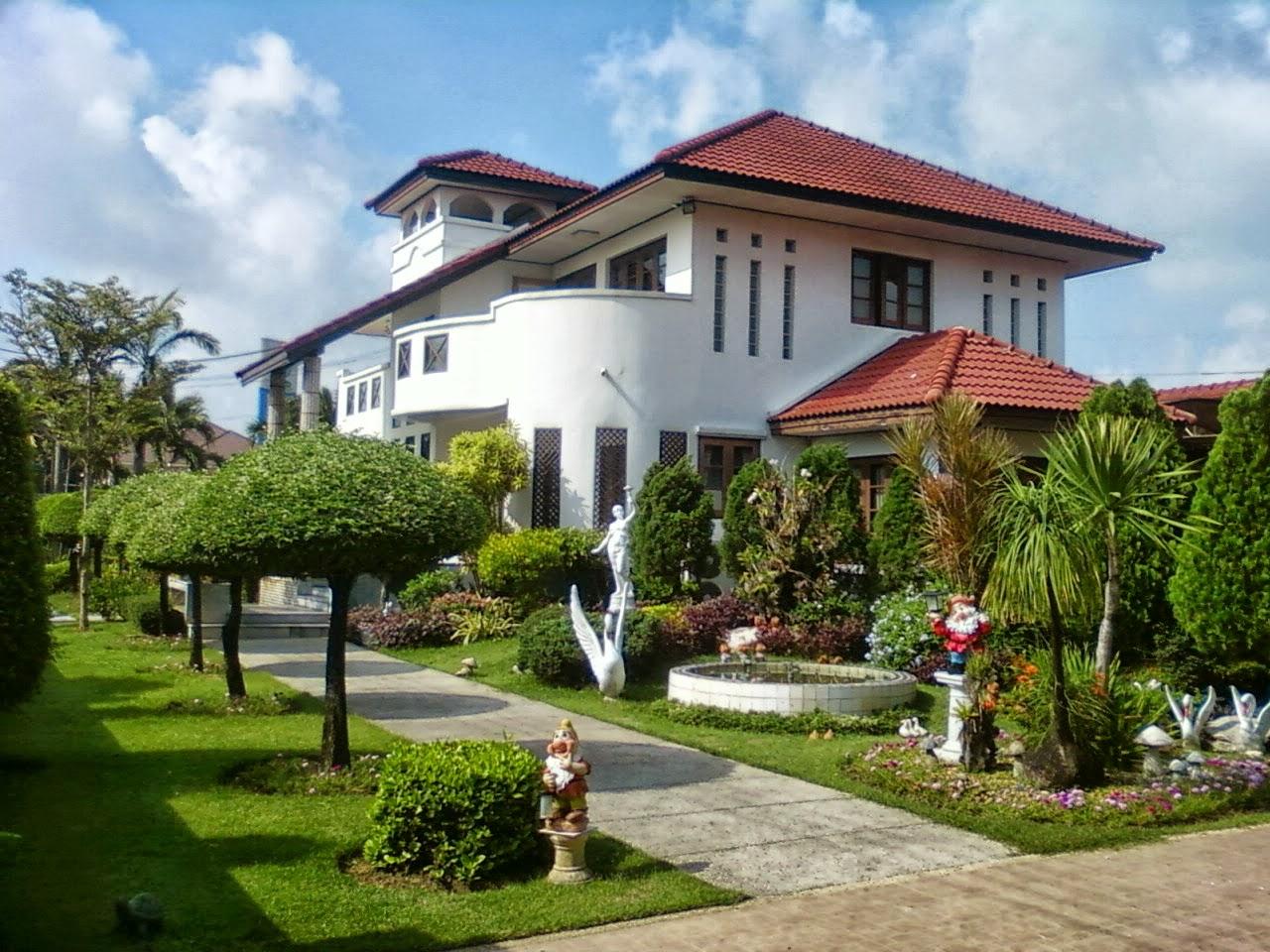 Desain Rumah Mewah Minimalis Modern Terbaik - Desain Rumah ...