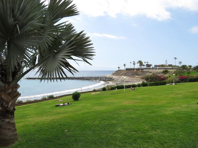 Costa Adeje, Tenerife