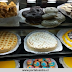 Presos preparan delicatessen en primera cafetería de su tipo en un mall de Chile