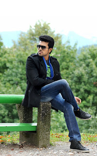 Ram Charan still from nayak