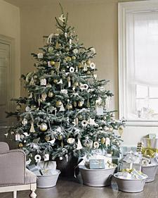 Lisa Mende Design: I'm Dreaming of a White Christmas....