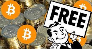 Cari Bitcoin Gratis, Hasilkan Puluhan Juta Perbulan!! 1000% Legit!!