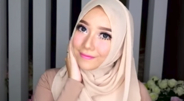 Make Up Jadi Cantik