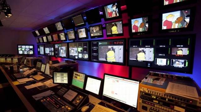 """Debate """"El pluralismo informativo en TV, en la representación de los actores sociales"""""""