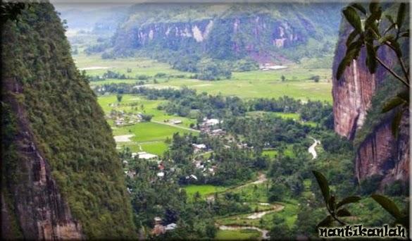 7 Tempat Wisata yang Indah di Padang ( SUMATERA BARAT )