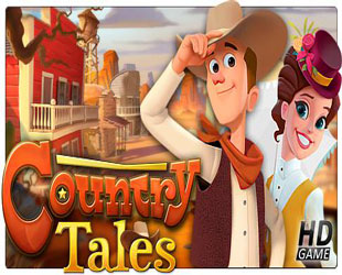 Country Tales PC Full Version