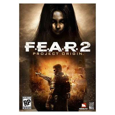 F.E.A.R. 2 Project Origin (2009) Español full
