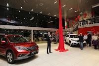 Презентация Honda CR-V