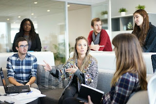 6 Keuntungan Bekerja Di Coworking Space Untuk Pebisnis Penggiat Startup