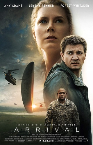 Arrival 2016 Movie Free Download 720p DVDRip