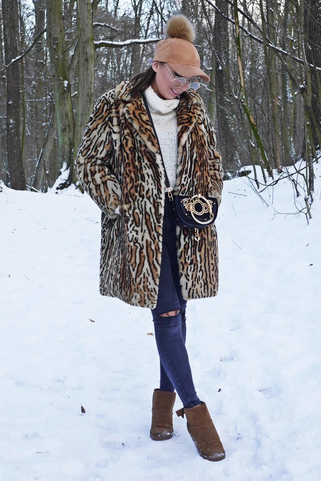 Puławy blog modowy blogerka modowa stylizacje karyn