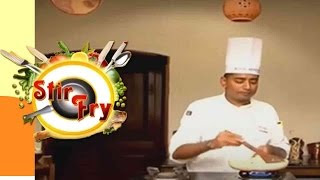 Stir Fry 04-12-2016 | Food Show | Peppers TV