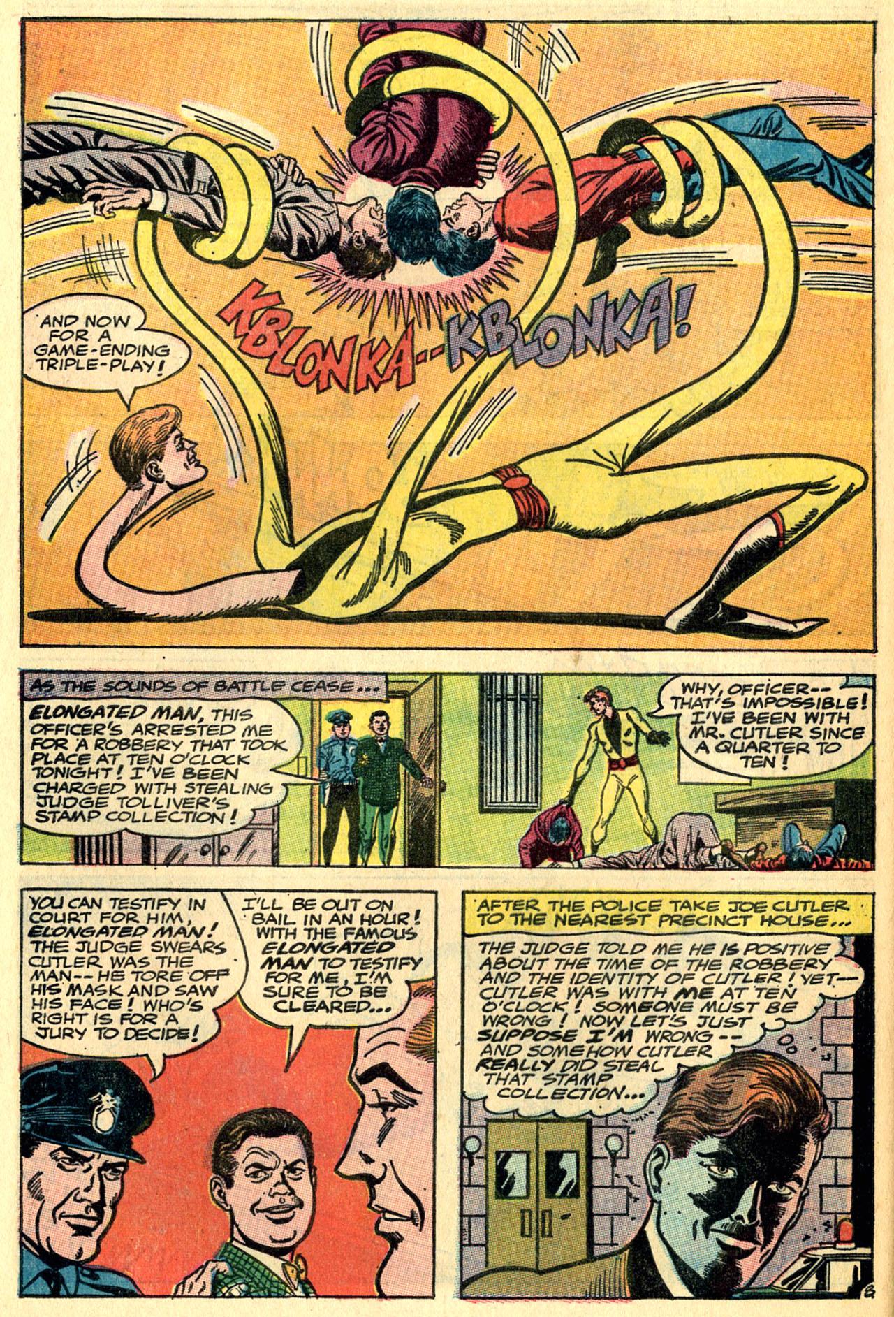 Detective Comics (1937) 357 Page 31