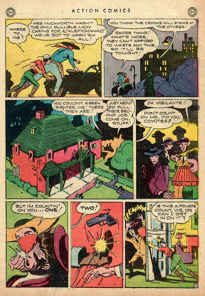 Action Comics (1938) 90 Page 35