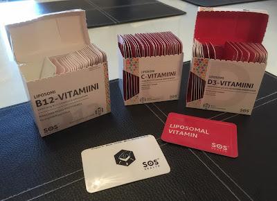 liposomi, vitaamini, B12, c, d, tehokas, suoja, stressin ehkäisyyn, ei ärsytä vatsaa, vahva, paras imeytyvyys, nanoteknologiaa