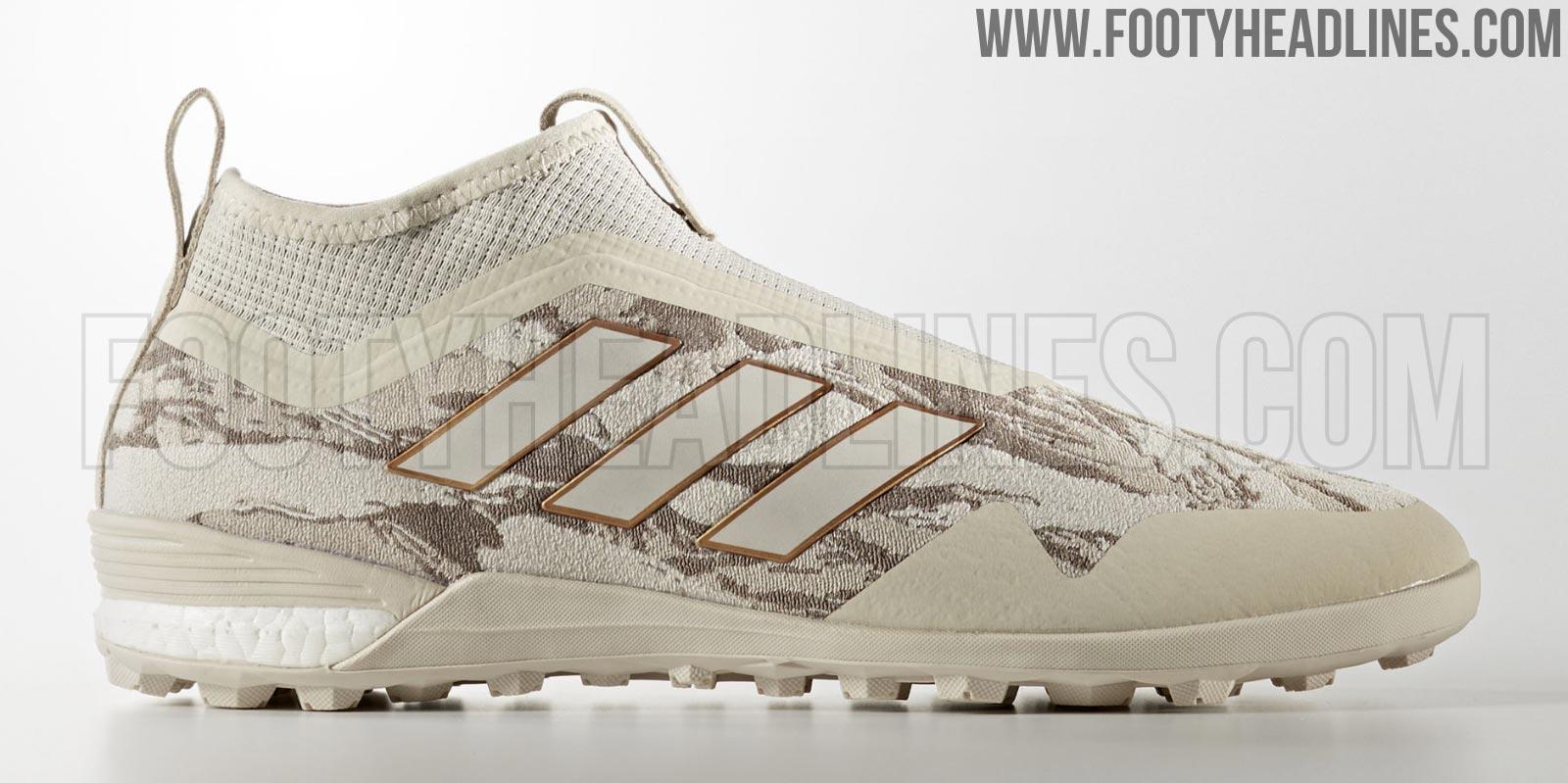 Pogboom Chaussures Ace 17Purecontrol ExclusifFuite Adidas Des 5L4RAj
