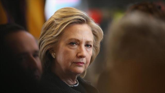 Wikileaks publica miles de correos de Clinton sobre la invasión de EEUU a Irak