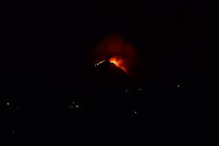 Puriscal Dragon Fire