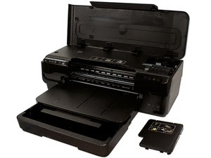 Download Driver Printer ePrint HP Officejet 7110