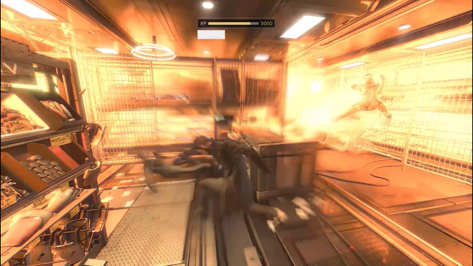 The Love Of Gaming Deus Ex Undivided Attention