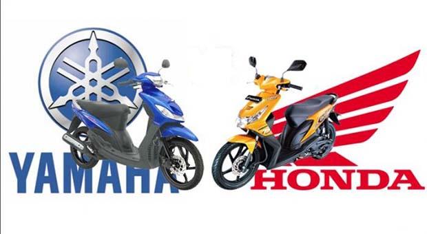 YLKI Nilai Yamaha dan Honda Beritikad Turunkan Harga Skutik