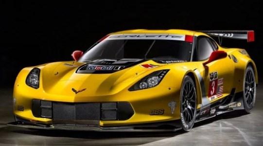 Mobil Sport Terkeren di Dunia