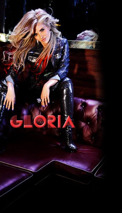Gloria Trevi Presenta El Video Musical Vestida De Azúcar