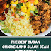 The Best Cuban Chicken & Black Bean Rice Bowls