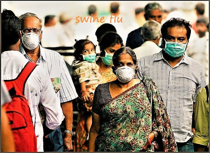 Delhi in Grip of Swine Flu 103 Fresh Cases Reported on Thursday Official