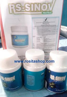 RS-SINOV Herbal Osteoporosis