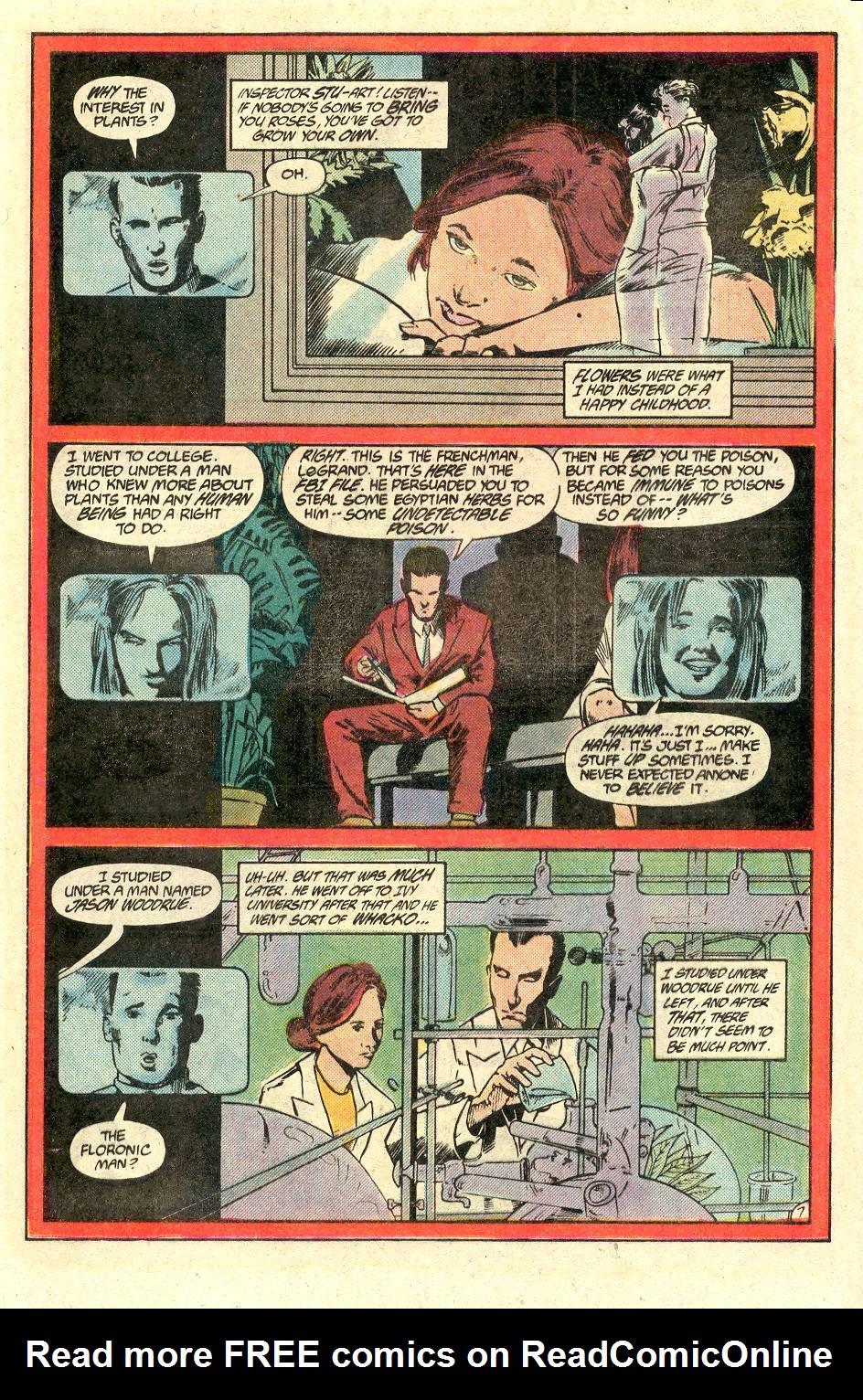 Read online Secret Origins (1986) comic -  Issue #36 - 32