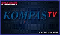 LIVE STREAMING KOMPAS TV ONLINE