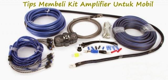 Ketika Anda mencari sesuatu untuk mendapatkan hasil maksimal dari sound system mobil Anda, sebuah amplifier sering kali adalah pilihan terbaik.