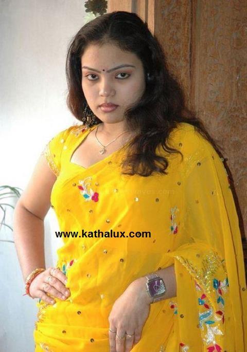 Anitha Aunty tho dengudu Story
