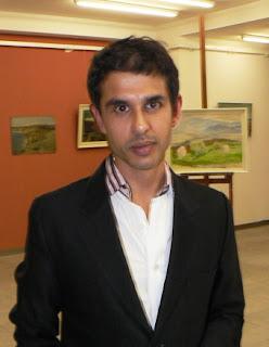 Rana Dasgupta Awarded Rabindranath Tagore Literary Prize