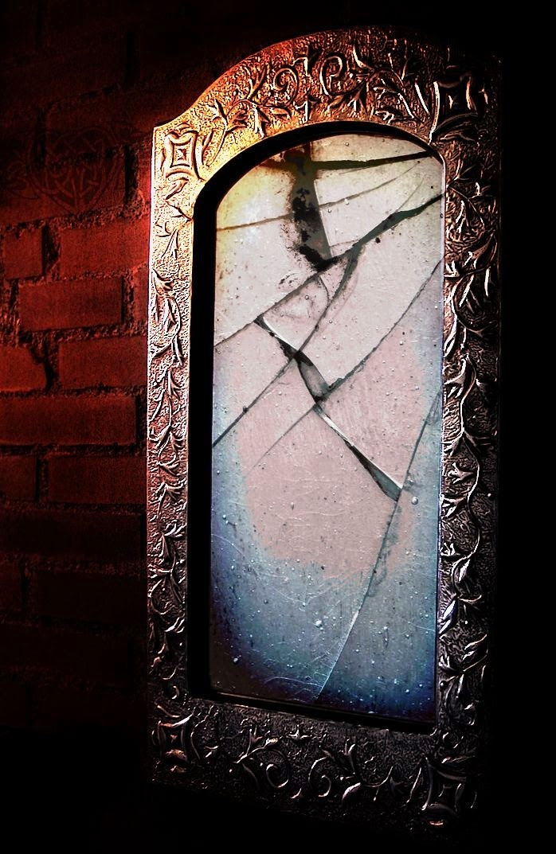 magic mirror espejos
