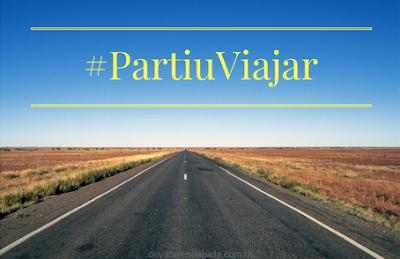 Destinos que inspiram #partiuviajar