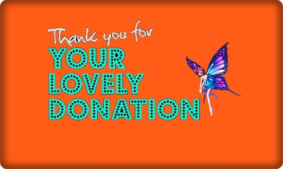 Best samples donation thank you letters donation thank you note spiritdancerdesigns Images