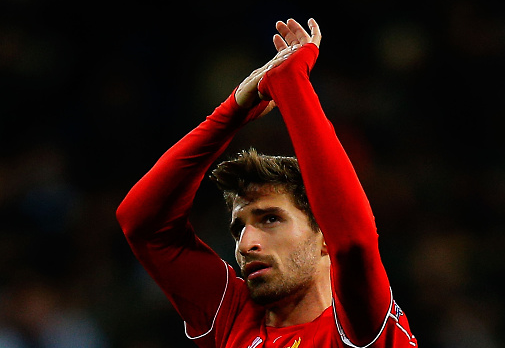 Sunderland want Liverpool striker Fabio Borini