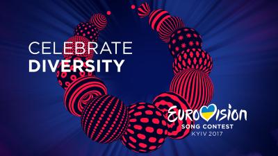 logotipo de eurovision 2017